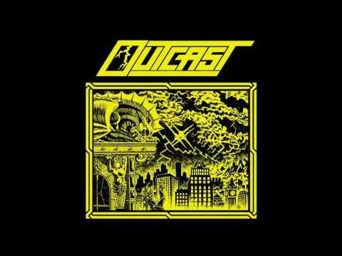 Outcast - Outcast [EP] (2014)