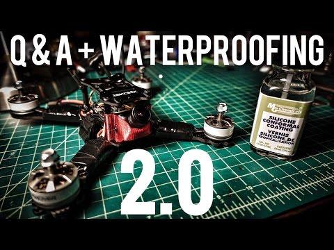 Q & A + Waterproofing 2.0