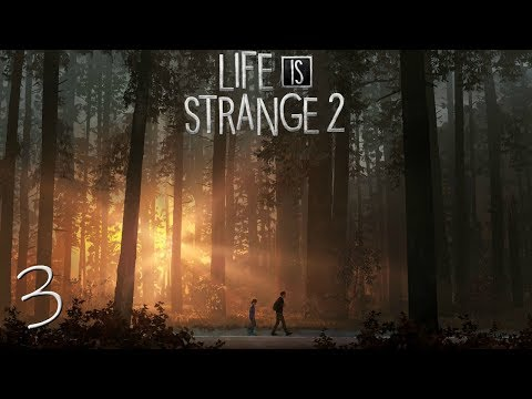 Life is Strange 2 | PT 3 | Fellowship thumbnail