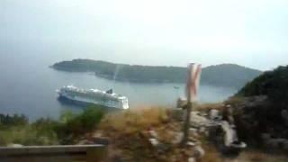 Дорога в Дубровник | Отдых в Хорватии(, 2011-07-14T06:41:27.000Z)