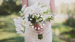 結婚式 オープニングムービー おしゃれにこだわった2人のために thumbnail