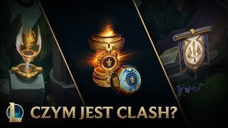 Czym jest Clash | Clash — League of Legends