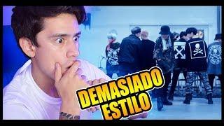 ANALIZANDO EL K-POP 3 | Mic drop (BTS), Boss (NCT U), EVERYDAY (Winner)