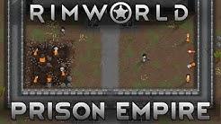 [54] Solar Flare & Power Surge Protection   RimWorld 1.0 Prison Empire