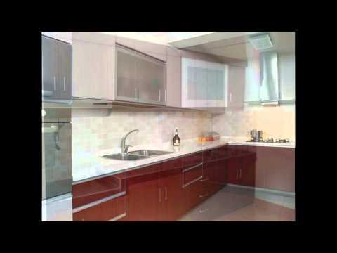 0856-599-72-807 (M3) Kitchen set bandung