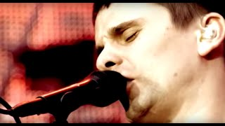 Muse Hysteria Live From Wembley Stadium