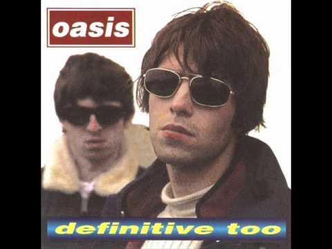 Oasis - 03. Bring It On Down (BBC Radio 1 - 22.12.1993).wmv