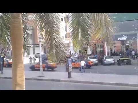 Египет Хургада отель Seagull