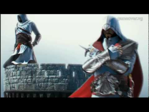 Video Reseña: Assassin`s Creed 3