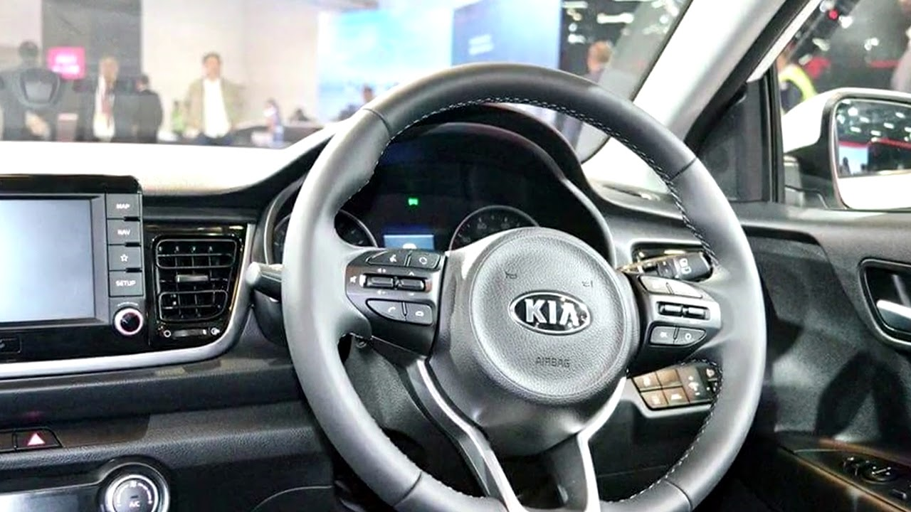 Kia Rio Is The Next Car From Kia Lucky Motors Pakistan Youtube