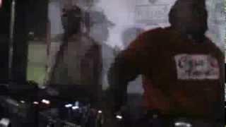 DeepChronix vs Casa Amentes @The Heavy k Respect The Drum boss birthday Bash 2013.Pt3