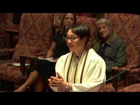 Forgiveness is a Prayer (Yom Kippur 5777) - Rabbi Angela Buchdahl
