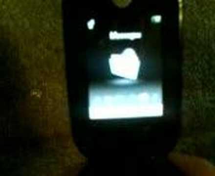 Motorola Moto ROKR U9