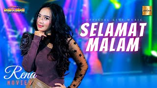 Rena Movies ft New Pallapa - Selamat Malam (Official Live Music)