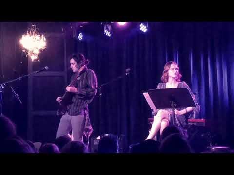 Evan+Zane - 'Am I Blue?' -Billie Holiday (Bleu)