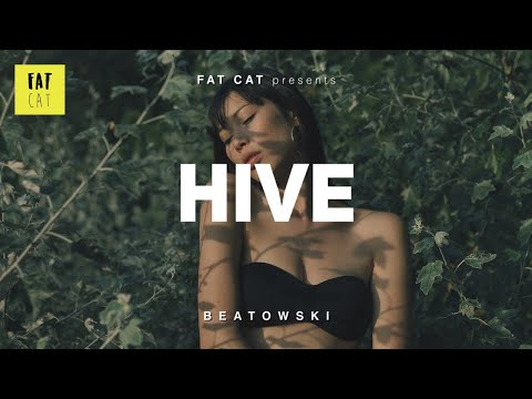 (free) Old School boom bap type beat x Chill Dark Hip Hop instrumental | 'Hive' prod. by BEATOWSKI