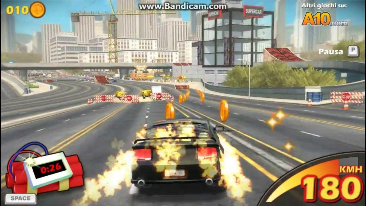 Traffic Slam 3
