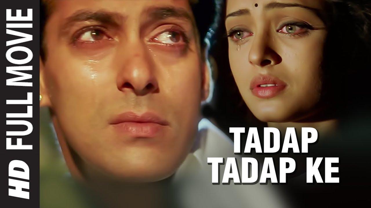 Download Tadap Tadap Ke - Hum Dil De Chuke Sanam - Full Video Song Salman Khan, Aishwarya Rai