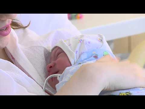 Уникальный случай естественных родов в роддоме Медицинского центра «АВИЦЕННА»