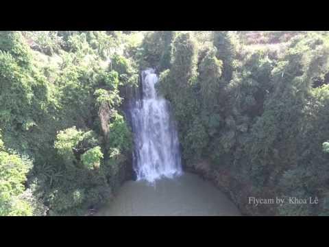 Thac Bobla   Lien Dam