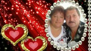 Юбилей свадьбы 35 лет вместе!