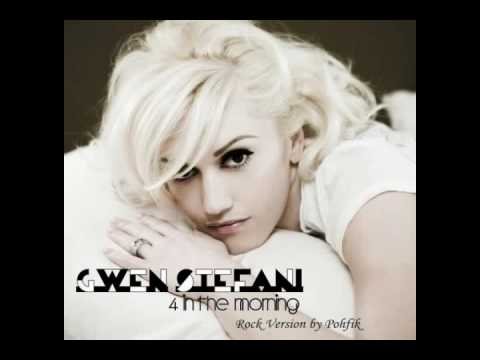 gwen-stefani-4-in-the-morning-rock-version-by-pohfik-krzysztof-surowiec