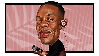 "Dr. Dre x Eminem Type Beat - ""Cartoon 🗯""   Tantu Beats"