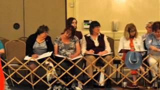 2011 Cwcca Slideshow