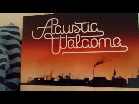 Acustic - T.P.Ø. [Rump Recordings]