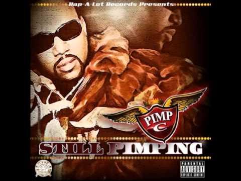 Pimp C *Get Down (feat. Smoke D) NEW