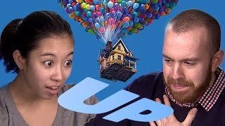 Get The Tissues Ready: Watch These People React To The First 10 Minutes Of 'Up!'