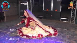 New Indian Wedding Dance 2017 | Teri dulhan sajaungi full song hd video