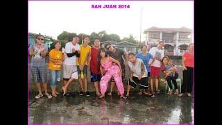 SAN JUAN ,NOVELETA, CAVITE FIESTA 2014