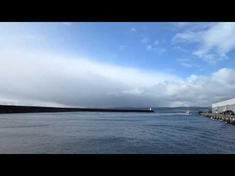 Canadian Pilot Boat