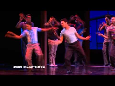 Motown the Musical at PlayhouseSquare :: October 3-19, 2014
