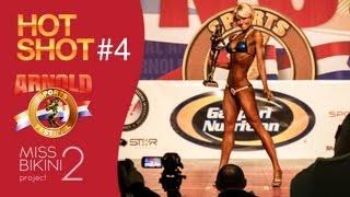 Miss Bikini Arnold Classic 2013 Hot Shot #4