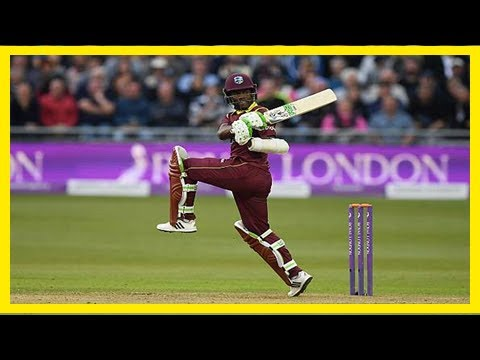 Breaking News | Jason mohammed to lead west indies in final odi against england