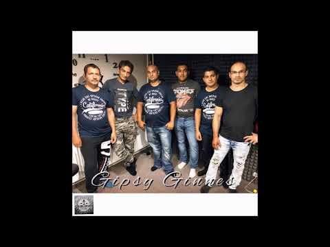 Gipsy Ginnes 1 - Rovav