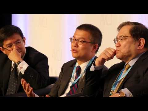 Limited Partner testimonial, AVCJ Forum 2015, Brooks Zug