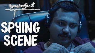 Thiruttu Payale 2 - Spying Scene | Prasanna | Simha | Amala Paul