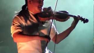 Kingsfest 2012 - Skillet - Jonathan Chu