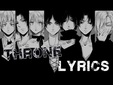 Nightcore - Throne
