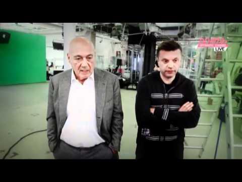 Парфенов и Познер. В гостях Алексей Навальный