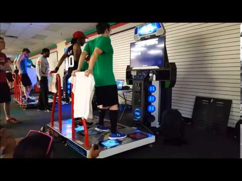 Rocky Mount Pump It Up Prime Tournament