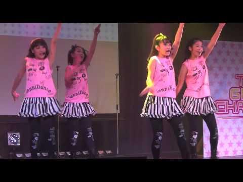 J☆DeeZ X海峡Y景色 in TOKYO GIRLS CHALLENGE 2013/11/23 , Duration 125. mikimikiCamera 18,046 views