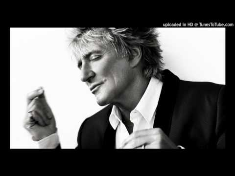 Rod Stewart - I Don't Want To Talk About It HQ + Lyric mp3