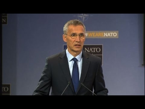 Download Youtube: NATO says 2017 defence spending to rise 4.3%, excluding US