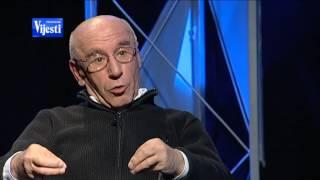 TV Vijesti - Nacisto, gost Boro Stjepanovic