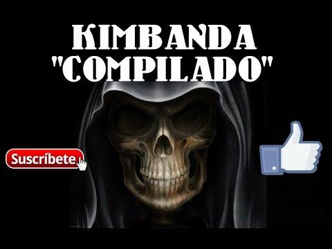 Kimbanda Full Compilado [Martín de Xangó]
