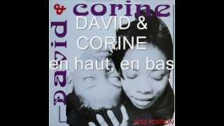 DAVID ET CORINE MIX PT1 * Nuit Sauvage, En Haut En Bas & More *